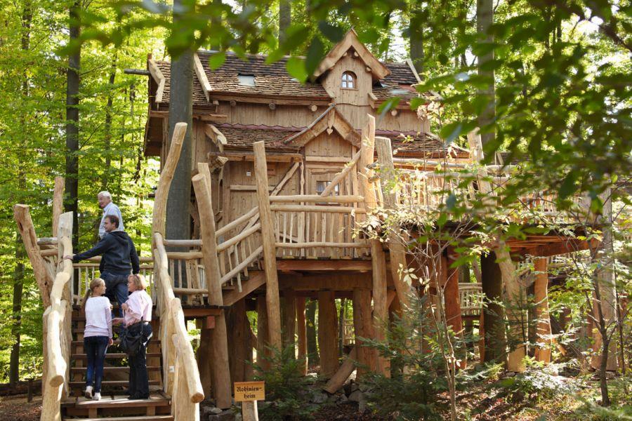 (c)Trippsdrill Natur Resort