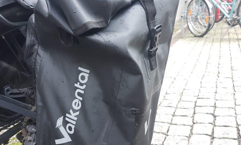 Photo of Produkttest: Valkental – Fahrradtasche, Umhängetasche und Rucksack 3in1