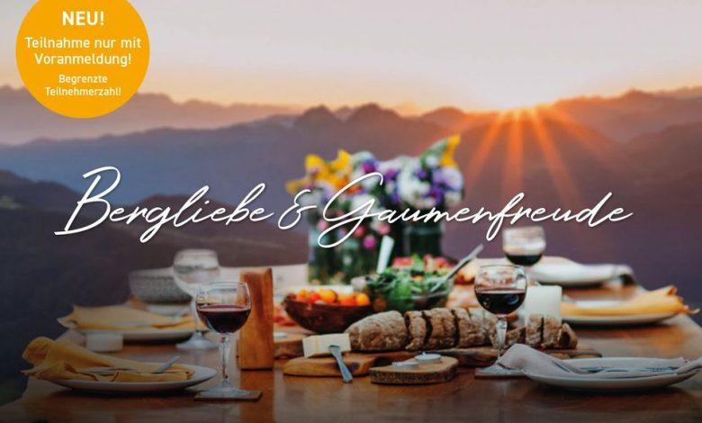 (c)Zauchensee - Event- und Bergsommer 2021