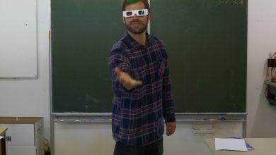 "Photo of Life Kinetik – ""Gehirnjogging-Training"" an der Förderschule"