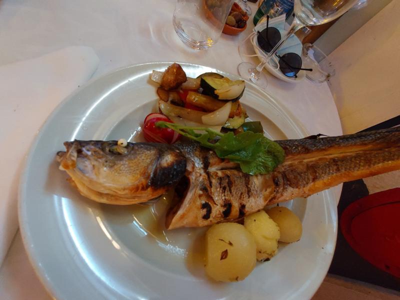 (c)be-outdoor.de - Restaurantcheck Don Sebastiao / Lagos
