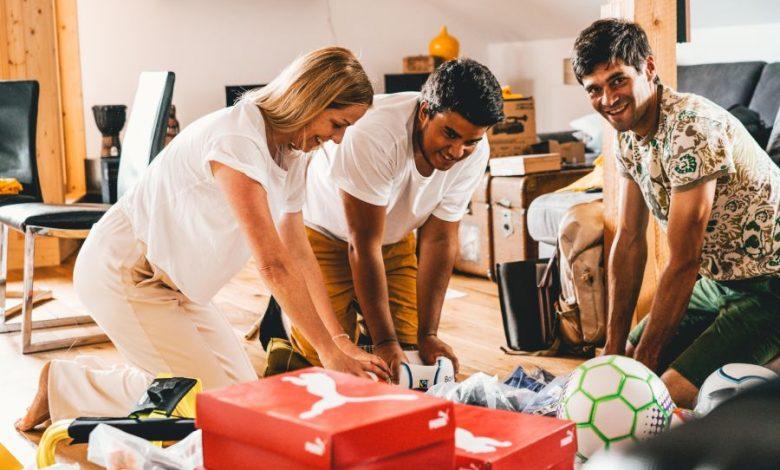 Photo of Good Hope Soccer Akademie – Helfen, wo Hilfe ankommt