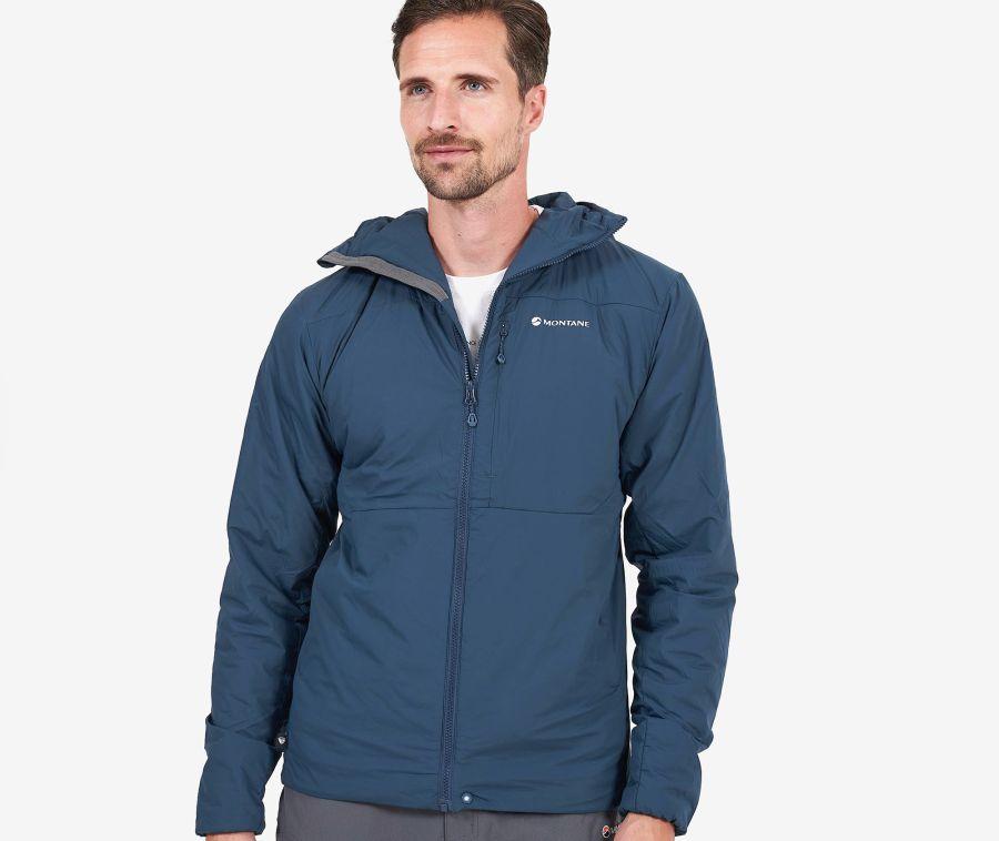 (c)Montane - Fireball Jacket