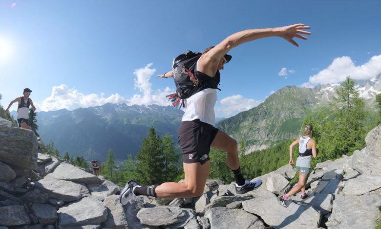 Photo of Power Further – Das The North Face 360° VR-Erlebnis