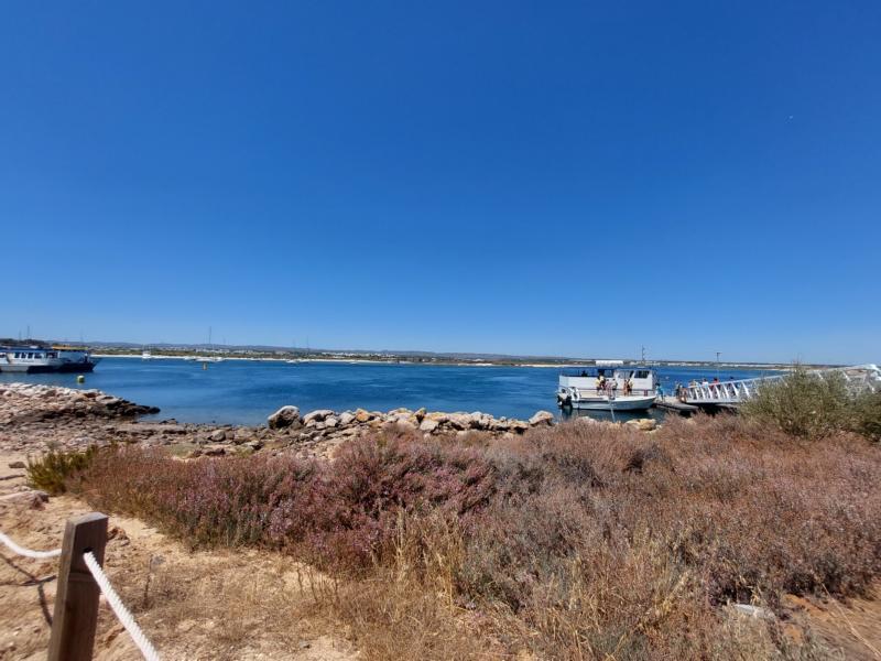 (c)be-outdoor.de Portugal Algarve Ilha de Tavira