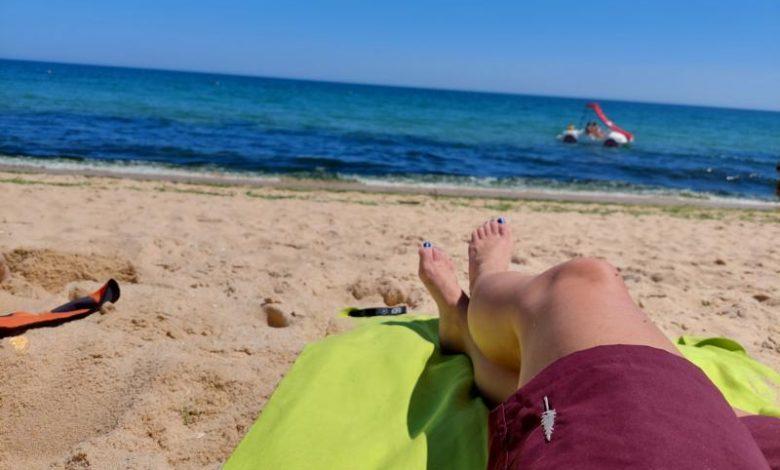 Photo of Beach-Check – Ilha de Tavira