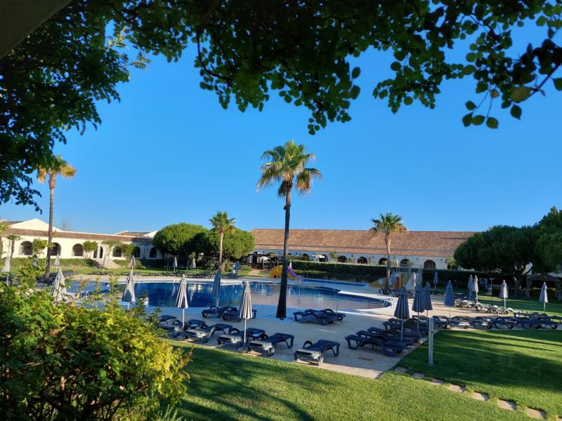 (c)be-outdoor.de - Portugal Algarve Vila Gale Hotel Albacora