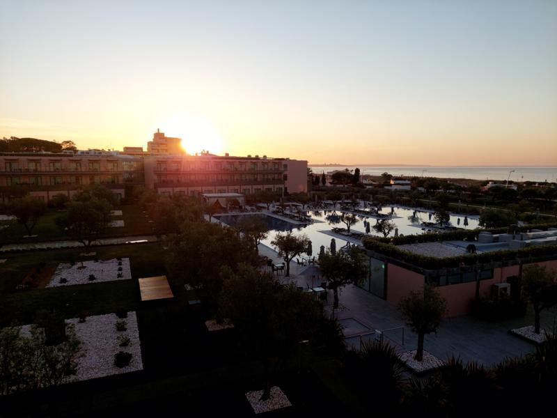 (c)be-outdoor.de - Hotel Vila Galé Lagos / Algarve Portugal