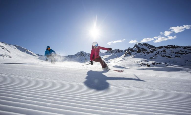 Photo of Kaunertaler Gletscher startet in den Winter 21/22