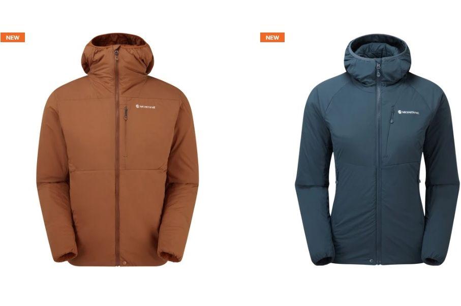 (c)Montane Fireball Jacket
