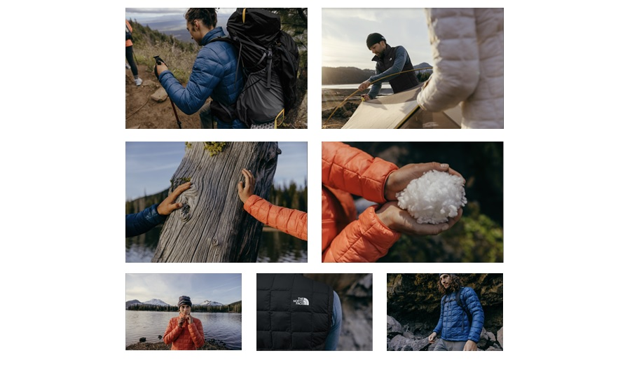 (c)The North Face - ThermoEco Ball