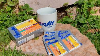 Photo of Xenofit immun drink – fit durch Herbst und Winter