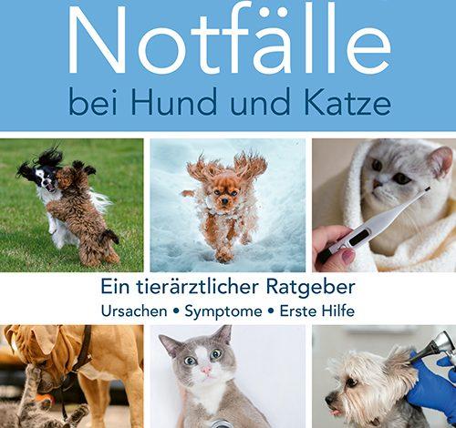 Photo of Buchtipp: Notfälle bei Hund und Katze
