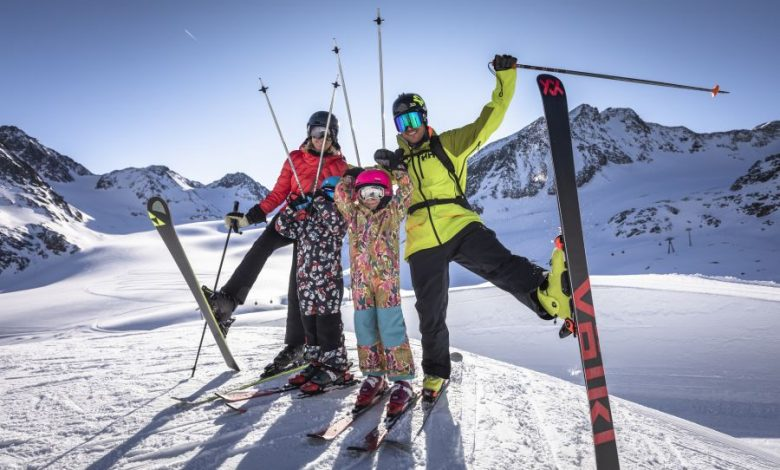 "Photo of ""Pitztal Glacier Open 2021"" – Offizieller Winterauftakt"