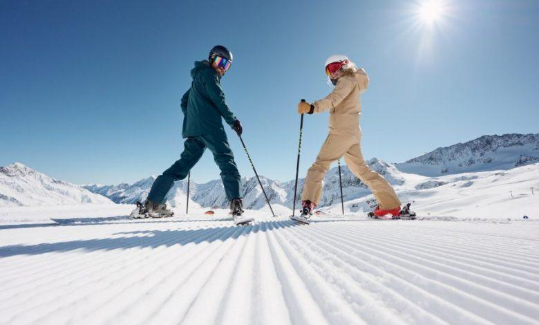 Photo of Stubaier Gletscher startet Winterbetrieb