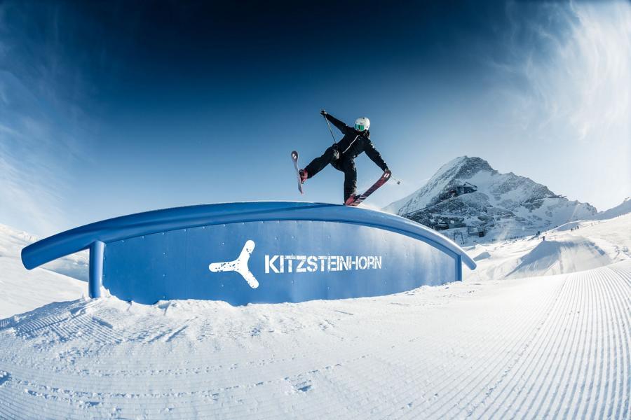(c)Gerti Ring - Kitzsteinhorn