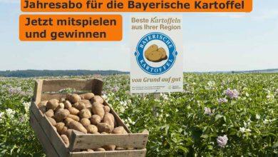 Photo of Gewinnspiel – Bayerische Kartoffeln