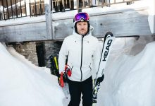Photo of Sweet Protection Aksel Lund Svindal