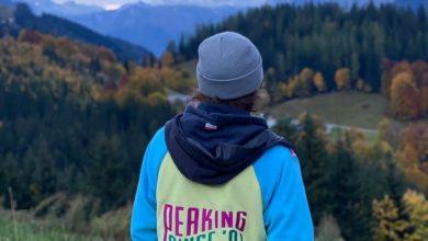 Photo of Peaking Since ´91 – Polartec Jubiläums-Kampagne